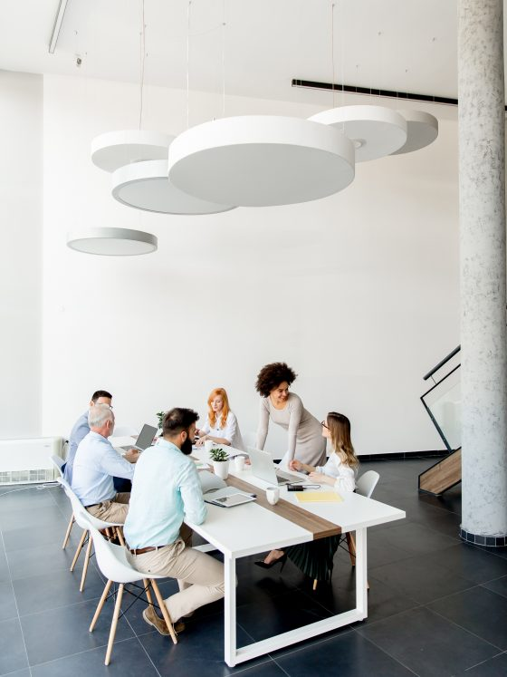 Coworking space 560x747 - Project management & EU funding